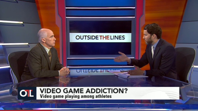 Video Game Addiction?