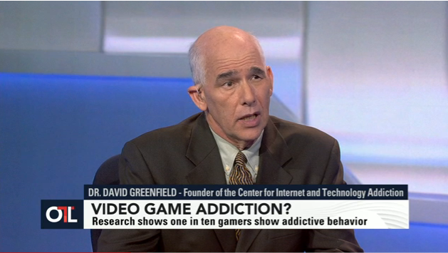 Do you have any positive stories about gaming addictions?