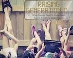 Raising Generation D