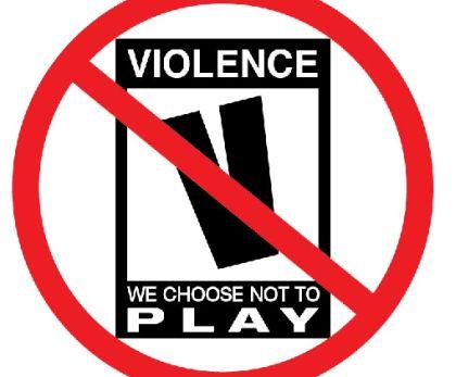 Resultado de imagen para violent videogames